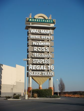 Natomas Marketplace